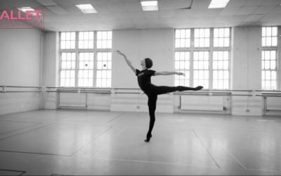 Prince Siegfried's Solo from Swan Lake Act 3